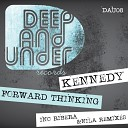 Kennedy - Into The Groove Original Mix