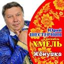 Шестернин Юрий и ансамбль Хмель  Жёнушка