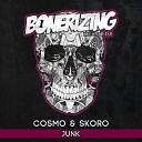 Clanker Jones Ro Mania vs Cosmo Skoro - Folcloric Junk Alex2Rome Edit