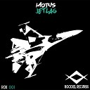 Moris - Jetlag Original Mix