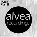 Pykie - Out Of My Head Original Mix