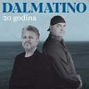 Dalmatino - Sanjaj