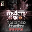 Twisted SoundBoy - Dub Plate Original Mix