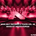 Double Pleasure feat Dwayne Lace - Fly So High Massivedrum Sunrise Remix