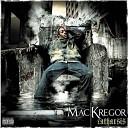 Mac Kregor - O N E T