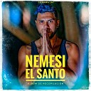 Nemesi el Santo - Puntos Vitales Remix