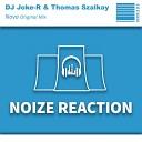 DJ Joke R Thomas Szalkay - Nova Original Mix