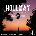 Hollway feat Lou Van Stone - I Know You re Out There Original Mix