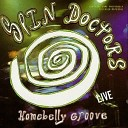 Homebelly Groove - Live