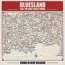 Bluesland With The Cold Sweat Horns: Down In New Orleans