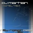 DJ Martian - Aguatech Original Mix