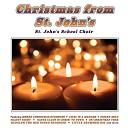 St John s School Choir - Merry Christmas Everyone