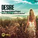 Van Yorge Anlaya Project - Desire Original Mix