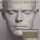 Made In Germany 1995-2011 (Special Edition) CD2 Remixes