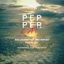 Max Lyazgin Max Vertigo - Fall In Love Original Mix
