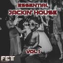 Jac Overman - F k That Original Mix