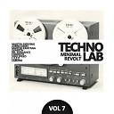 Soulspeed - Push It Original Mix