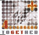 4 Clubbers - Together 4 Clubbers Club Mix
