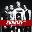 Sunrise Avenue - яюW
