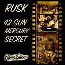 Rusk - Secret Original Mix