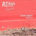 Dani Sbert - Track To the Siren Original Mix