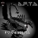 A P T A - Knock Out Original Mix