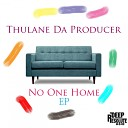 Thulane Da Producer - Shades Of Deep Original Mix