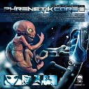 Natural Born Killerz vs M Project - Ready 4 Abduction Official Anthem Phrenetikcore III