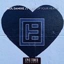 Paul Damixie - Open Up Your Heart Original Mix