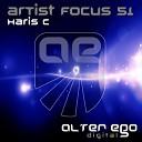 Running Man Presents Fifth Dimension - Somewhere Haris C remix
