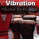 Thulane Da Producer - Vibration Original Mix