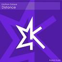 Kristhian Salazar - Distance Original Mix