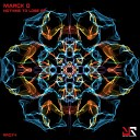 Marck D - Only One Original Mix