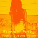 DJ Clipps 9Ts feat Alxb Bthelick - Still in love with U Sunshine Mashup Radio Mix