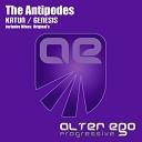 The Antipodes - Katun Original Mix