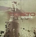 Tiesto feat BT - Break My Fall Airbase Remix