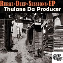 Thulane Da Producer - Hidden Smiles Original Mix