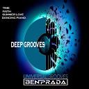Ben Prada - Dancing Piano Original Mix