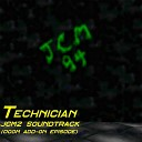 Technician - Doom JCM2 Level 4