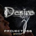 Project Club 1166 - Desire Original Mix
