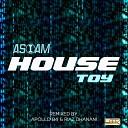 As I Am - House Toy Riaz Dhanani Remix