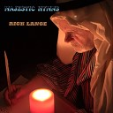 Rick Lange - Day Is Dying in the West