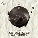 Joe Red Jose Ponce Xavi Fernandez - GUPA Original Mix