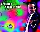 Ozodbek Nazarbekov - Kelgin gulim Jonli ijro