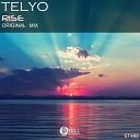 Telyo - Rise Original Mix