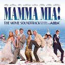 Mamma Mia Movie Soundtrack