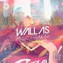 Wallas - Go On The Dancefloor Original Mix