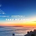 JosephAli - Take Me Away Original Mix