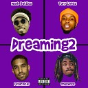 Mark Battles Futuristic Chuuwee - Dreaming2 feat Tory Lanez