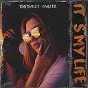TSINTSADZE Banzer - It s My Life